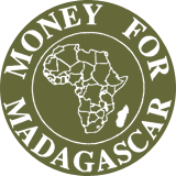 Money for Madagascar Logo